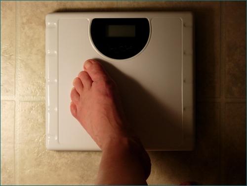 waga-anoreksja