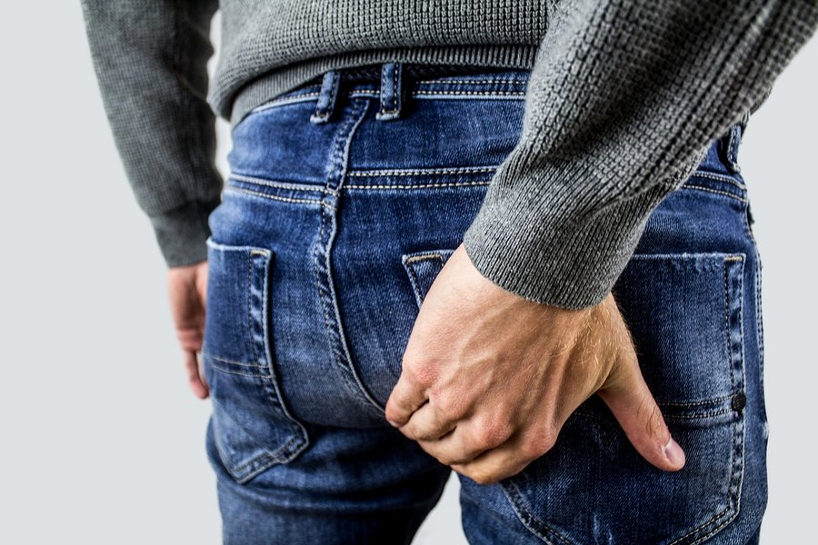 симптомы гонореи ануса у мужчин